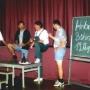1998 Neuer Bühnenanhänger